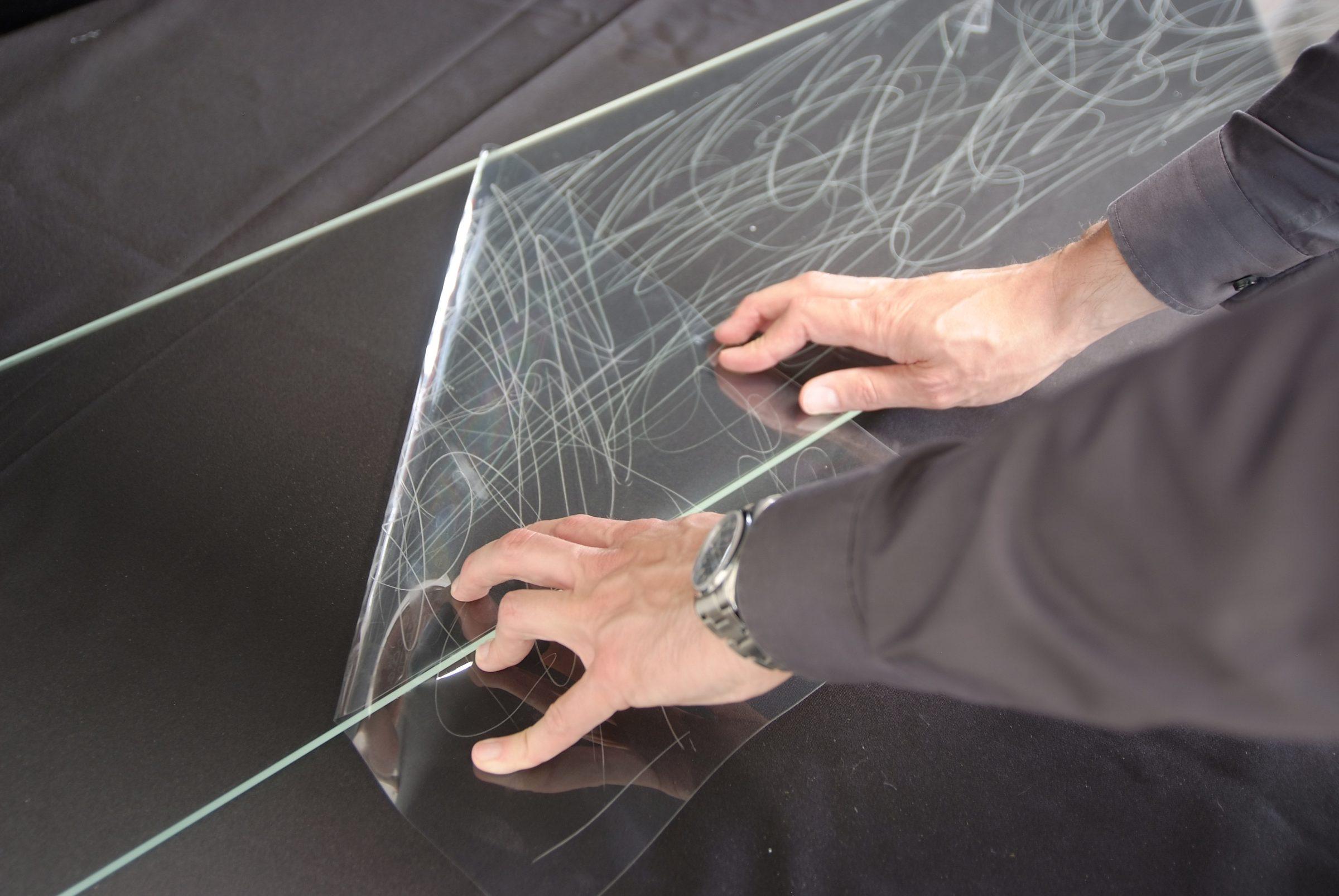 Glasschutz